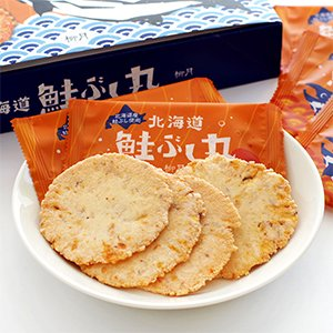 Rice Biscuit