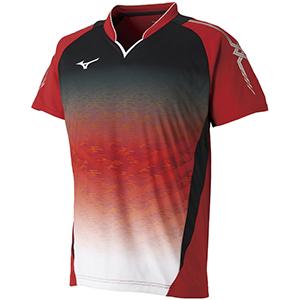 MIZUNO 網球衫