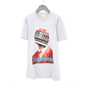 SUPREME T恤