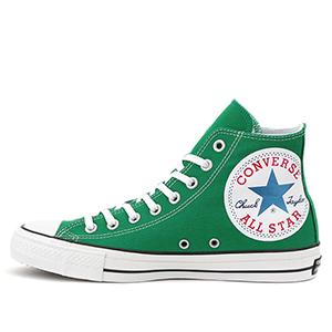 Converse All Star休閒鞋