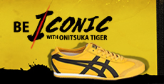 Onitsuka Tiger Catalog