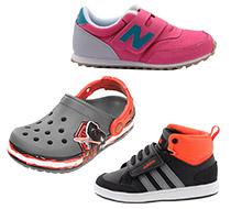 Shoes shop LEAD