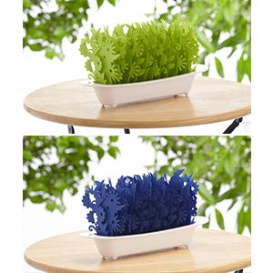 植物造型加湿器