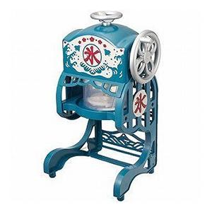 日式传统家用刨冰机
