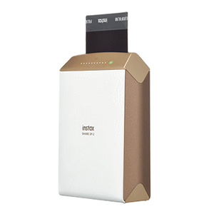 FUJI Smartphone printer