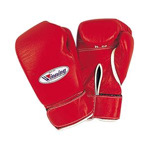 Winning拳击手套
