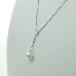 日本Akoya珍珠项链