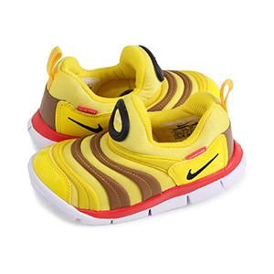 耐克Nike毛毛虫童鞋