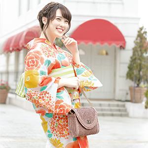 日本浴衣套装