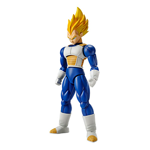 Dragon Ball Figurines