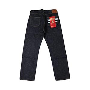 Japanese-Made Momotaro Jeans