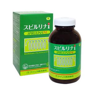 Spirulina Supplements