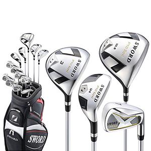 Katana Golf Club Set