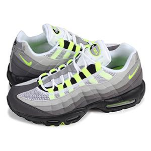 Nike Air Max鞋款