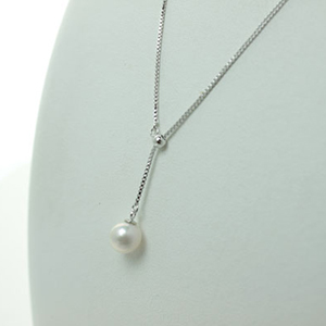 日本 Akoya 珍珠項鍊