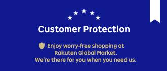 Customer Protection