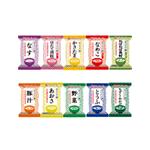 Freeze-dried Miso Soup