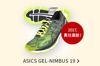 ASICS GEL-NIMBUS 19