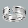 Cartier(卡地亞)首飾
