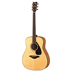 Yamaha Acoustic Guitars