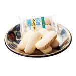 金楚糕(冲绳最好的黄油饼干)