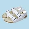 Birkenstock凉鞋