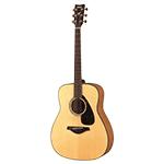 Yamaha木吉他