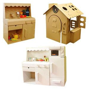 Howay Cardboard Store
