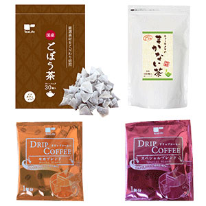 Tea life shop health tea natural food