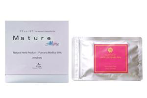Natural Supplement Thai Natural Herb