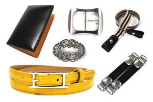 bell la bell Made in Japan belt shop