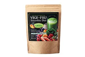 含奇异籽的热带水果味健康饮料