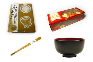 Joboji Urushi Lacquer Products