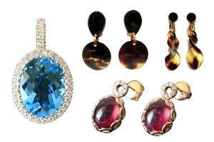 Jewelry Brand Museum