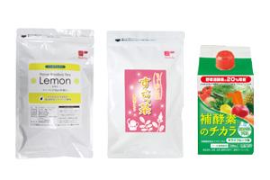 Tea life shop health tea natural food