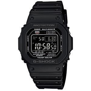 卡西欧tough solar手表
