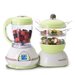 法國【Babymoov】多功能食物調理機