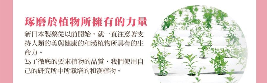 琢磨於植物所擁有的力量