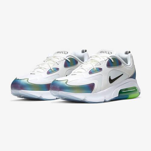 最新男款Nike鞋上架