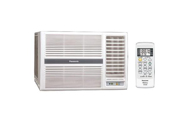 窗型-變頻冷氣機