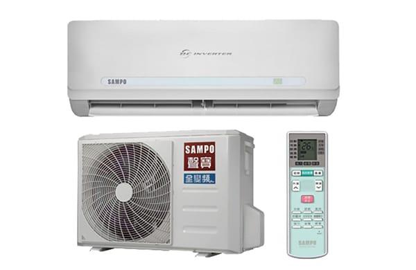 分離式冷氣機-變頻單冷型