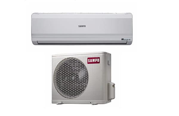 分離式冷氣機-定頻單冷型