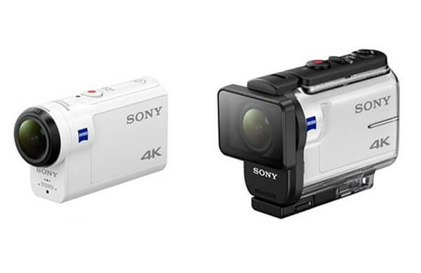 防水功能攝影機
