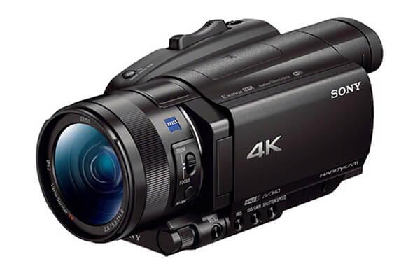 SONY索尼攝影機