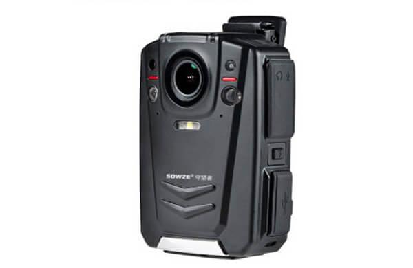 夜間攝影功能攝影機