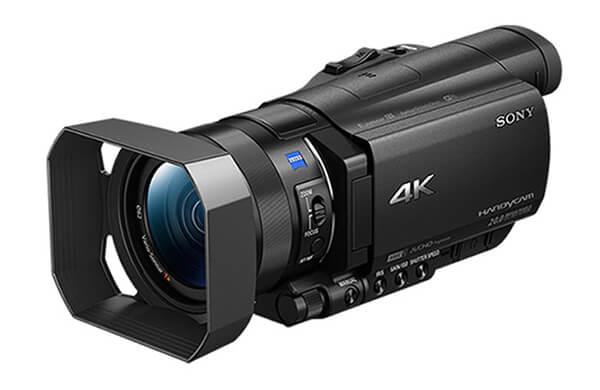 防手震功能攝影機