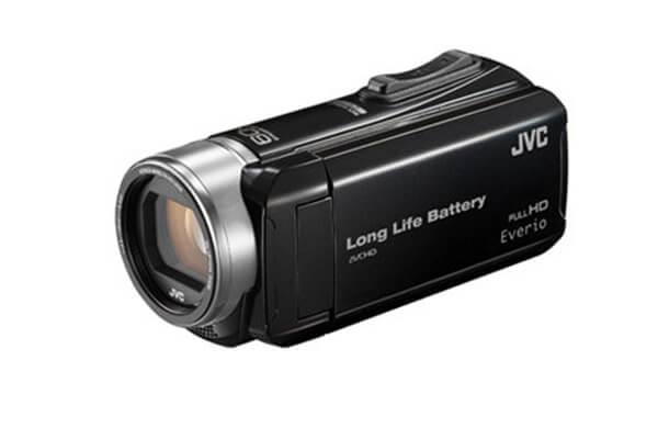 JVC攝影機