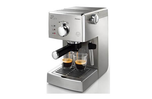 半自動義式咖啡機