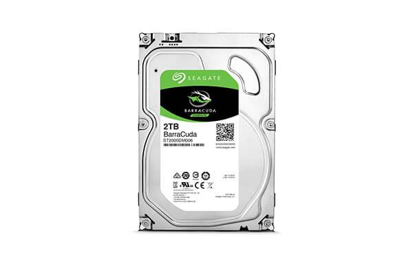 HDD一般硬碟