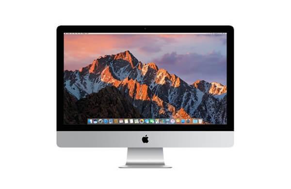 Apple桌上型電腦